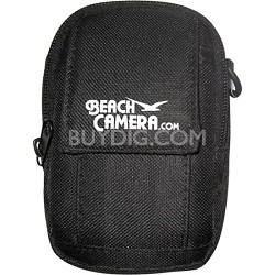 Beachcamera.com Mini Digital Camera Deluxe Carrying Case - DP1000