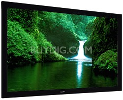 Whitewolf DF-WW9106F 106 inch fixed frame screen
