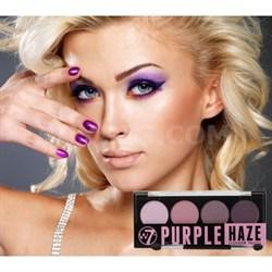 Quad Eyeshadow Palette Purple Haze