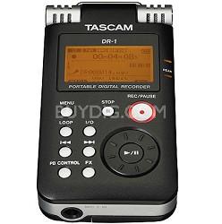 Portable Studio Audio Recorder DR-1