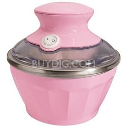 Half Pint Soft Serve Ice Cream Maker (Bubble Gum)