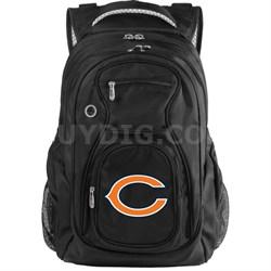 NFL Denco Travel Backpack - Chicago Bears