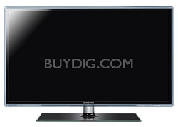 UN60D6500 60 inch 120hz 1080p Wifi LED HDTV with Clear Motion 480