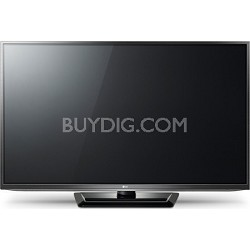 "60PA6500 60"" Class Full HD 1080p Plasma HD TV"
