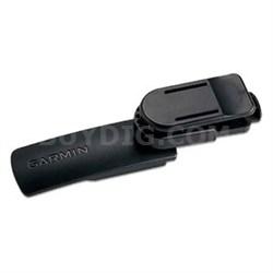 Swivel Belt Clip for GPS