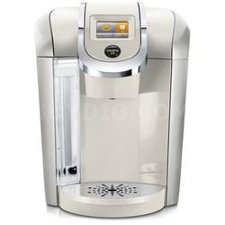 K475 Coffee Maker - Sandy Pearl (119301)