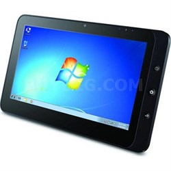 "ViewPad 10 10.1"" Dual Boot Tablet (Windows 7 Pro & Android) - OPEN BOX"