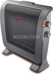Heater 1500w Cool Touch Whole Rm
