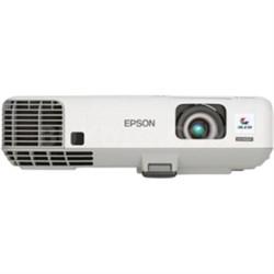 PowerLite 935W 3700 Lumens WXGA 3LCD Projector - V11H565020