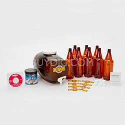 Home Brewing System Premium Edition Beer Kit