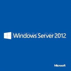 Windows Server 2012 R2 Standard OEM - P73-06165