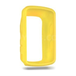 010-12193-00 - Edge 520 Bike GPS Silicone Case - Yellow