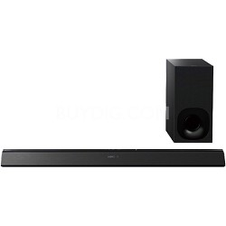 HT-CT780 2.1 Channel Sound Bar with Wireless Subwoofer