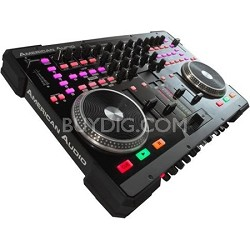 VMS4 Digital DJ Turntable