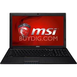 GE60 Apache -629 15.6-Inch Intel Core i7-4710HQ 2.5 GHz Laptop