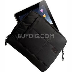 TSS177US Crave Slipcase for Apple iPad 16GB, 32GB, 64GB WiFi & 3G, iPad 2 Black