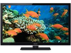 32E5 VIERA Full HD 1080p LED HDTV