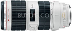EF 70-200mm f/2.8L IS II USM Telephoto Zoom Lens EOS DSLR Cameras 2751B002