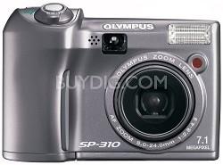 SP-310 Digital Camera