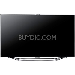 UN65ES8000 65 inch 240hz 1080p 3D Wifi LED