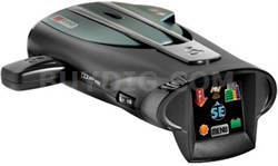 XRS 9970G Maximum Performance Radar/Laser/Safety Camera Detector - OPEN BOX