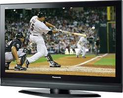 "TH-42PX75U 42"" High-definition Plasma TV"