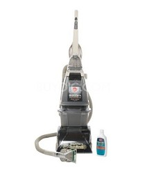 SteamVac F5912-900 Steam Cleaner