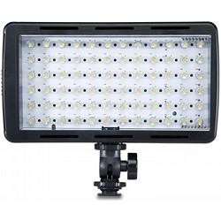 Mosaic Solo On-Camera LED Light - VB-1400 - OPEN BOX