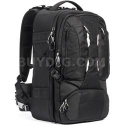 ANVIL 27 Photo DSLR Camera and Laptop Backpack (Black) - T0250-1919