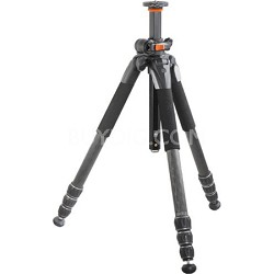 Carbon Fiber Tripod with SBH-100