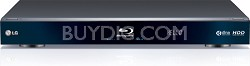 BD590 250GB HD Network Blu-Ray Disc Player