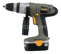 ProGrade 18-Volt Cordless Hammer Drill