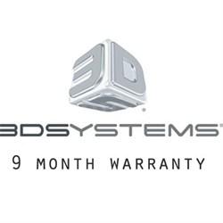 Cube Gen3 Extended Warranty (9 months)