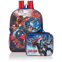 GDC Marvel Captain America 16