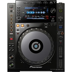 PRCDJ900NXS