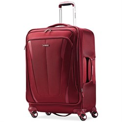 "Samsonite Silhouette Sphere 2 Softside 25"" Spinner Bag"