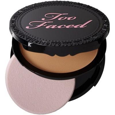 Amazing Face Foundation Powder - Warm Honey
