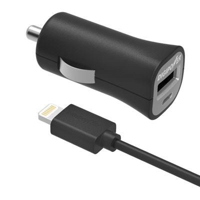 Car Charger Power Kit