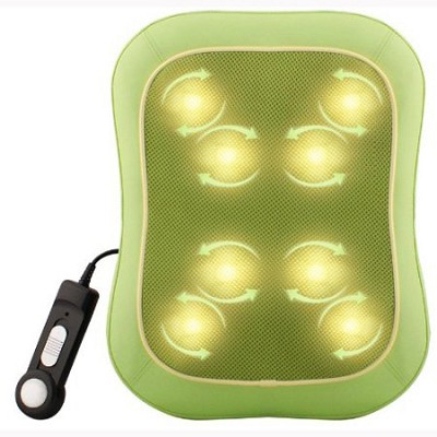 Ultimate Jade Massager with Heat (PL010)