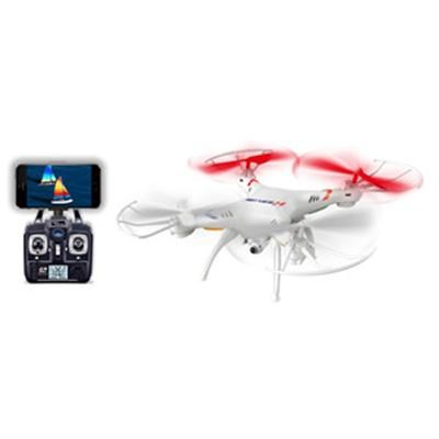 12` Swift Stream Cam Drone Wht