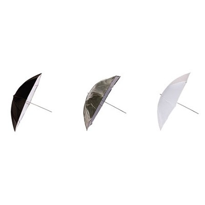 43` 3-in-1 Convertible Umbrella Kit