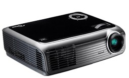 EP728(Recertified) XGA Mulltimedia HDTV-Ready VGA & DVI Projector - 2700 Lumens