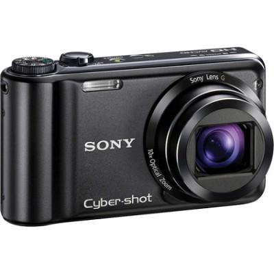 Cyber-shot DSC-HX5V 10.2 MP Digital Camera w/ 3.0` LCD - REFURBISHED