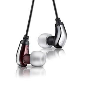 SuperFi 5 Noise-Isolating Earphones