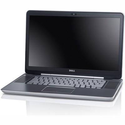 XPS15z-72ELS - XPS 15z Notebook PC Intel Core i5-2410M WiDi - Elemental Silver