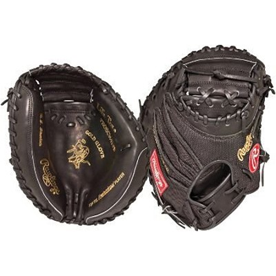 Heart of the Hide Pro Mesh Yadier Molina 34-inch Catcher's Mitt