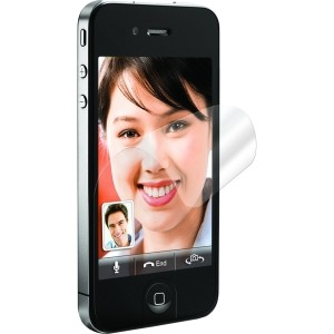 Natural View Screen Protector for iPhone 4 and 4S