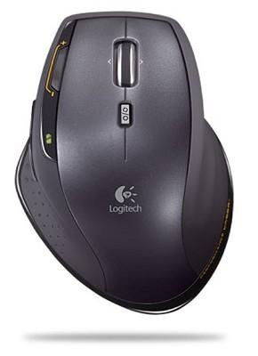 MX1100 Cordless Laser Mouse