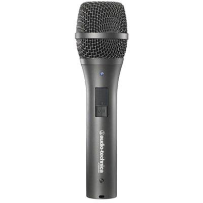 Cardioid Dynamic USB/XLR Microphone (AT2005USB)