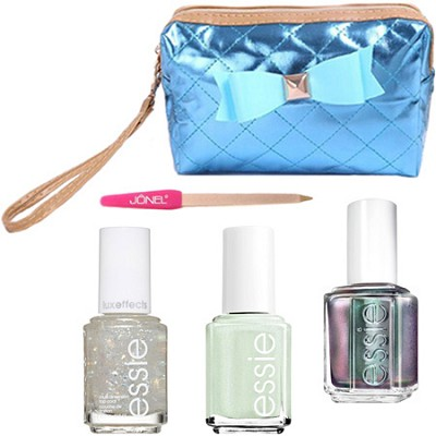 Daring Diva Nail Polish Bundle - BONUS 5pc Set
